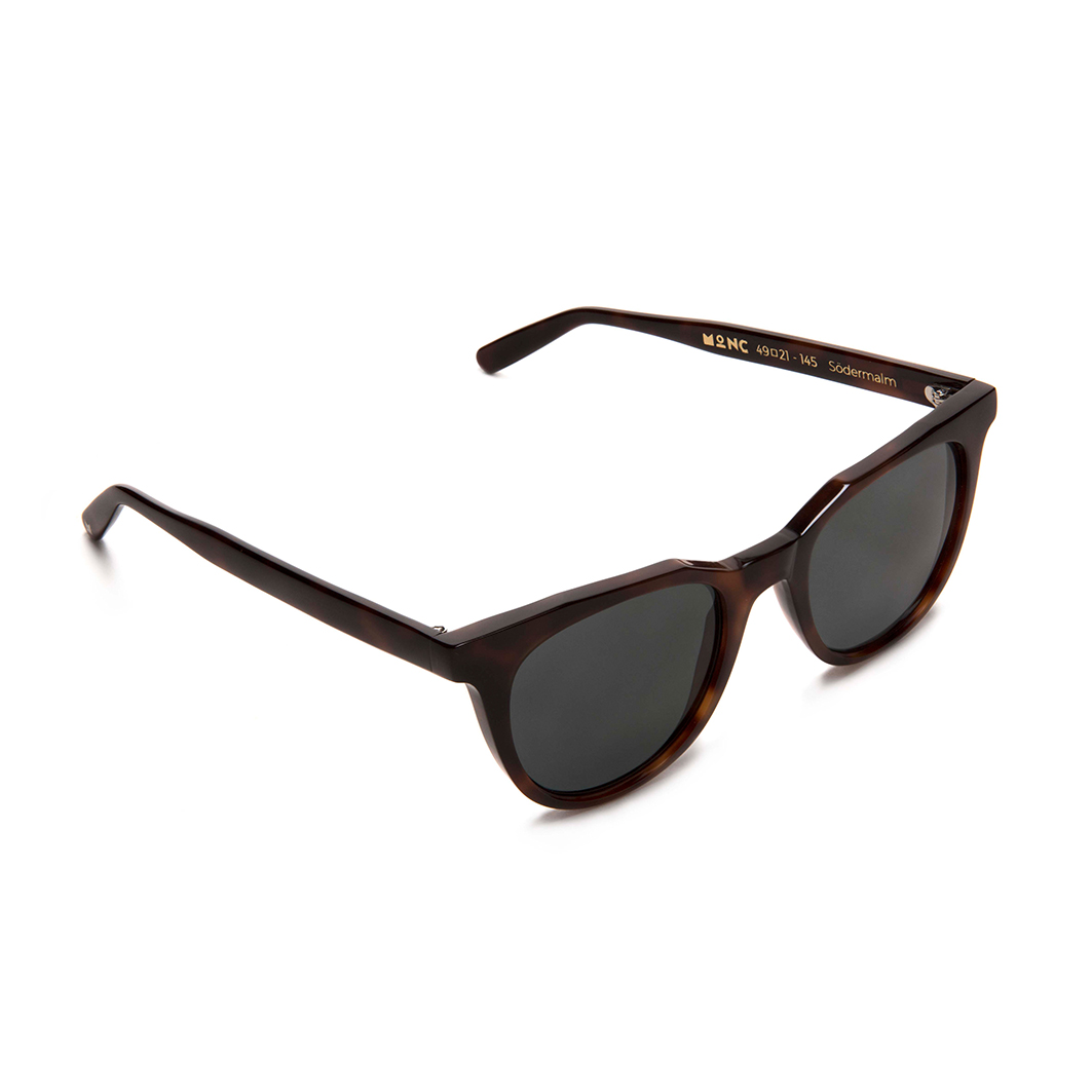 Sodermalm Dark Tortoise Polarised
